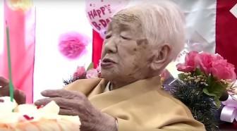 Người sống lâu nhất hành tinh đạt kỷ lục về tuổi thọ