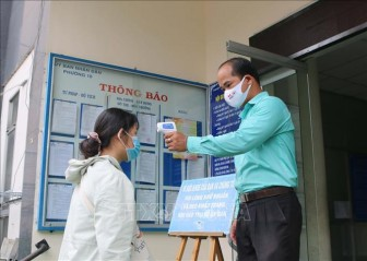 Đã 18 ngày Việt Nam không có ca mắc mới COVID-19 trong cộng đồng