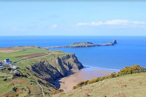 Du ngoạn những ngôi làng xinh đẹp nhất xứ Wales, Vương Quốc Anh