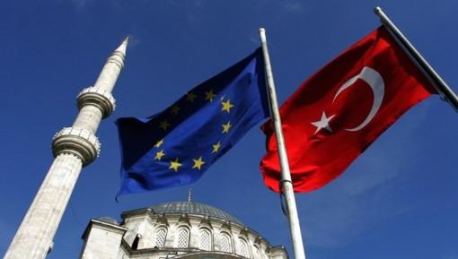 Đàm phán về gia nhập EU của Thổ Nhĩ Kỳ lâm vào bế tắc