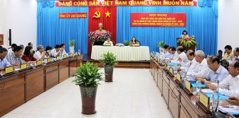 Công tác kiểm tra, giám sát góp phần xây dựng Đảng bộ trong sạch, vững mạnh