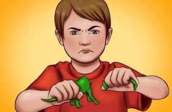Những dấu hiệu cho thấy trẻ đang cần được giúp đỡ