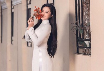 Giáo viên tiểu học từng là VĐV Judo thi Hoa hậu Việt Nam 2020