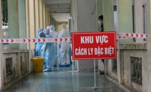 Chiều 21-9 không có ca mắc mới, 947 bệnh nhân khỏi bệnh
