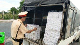 Bán 1 gói thuốc lá lậu, có thể bị phạt đến 3 triệu đồng