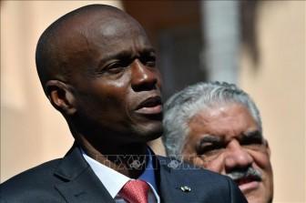 Chính phủ Haiti thành lập Quốc hội lập hiến để chấm dứt khủng hoảng chính trị