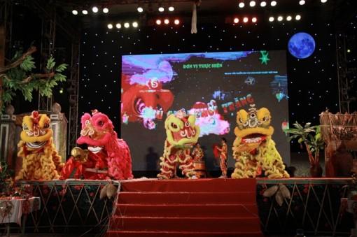 Nhiều hoạt động đặc sắc tại Lễ hội Trung thu 2020