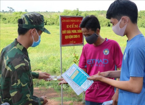 Ngày 22-9, Việt Nam không có ca mắc mới COVID-19, thêm 10 bệnh nhân khỏi bệnh