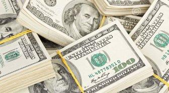 Tỷ giá ngoại tệ ngày 23-9: USD tiếp tục tăng, hấp dẫn đầu tư