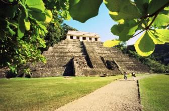 Top 10 di sản thế giới được UNESCO công nhận tại Mexico