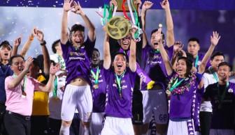 Việt Nam có ba suất dự AFC Champions League và AFC Cup năm 2021