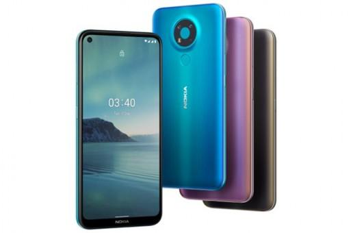HMD Global ra mắt Nokia 3.4 và Nokia 2.4 cùng loạt phụ kiện mới