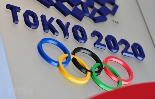Thủ tướng Nhật Bản và Chủ tịch IOC thảo luận về Olympic Tokyo