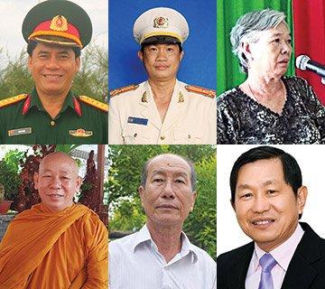 Nhiều kỳ vọng gửi đến Đại hội đại biểu Đảng bộ tỉnh An Giang lần thứ XI, nhiệm kỳ 2020-2025