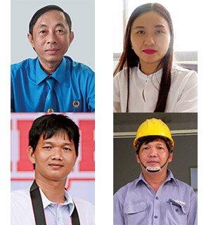 Công đoàn gửi gắm niềm tin đến Đại hội đại biểu Đảng bộ tỉnh lần thứ XI, nhiệm kỳ 2020-2025