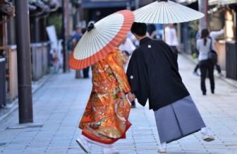 Nhật Bản tặng 130 triệu đồng cho cặp đôi mới cưới