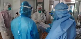 Cả nước còn 43 bệnh nhân Covid-19 đang điều trị tại các cơ sở y tế