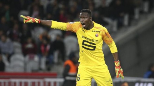 Chelsea chiêu mộ thủ môn mới, Kepa bị đe dọa vị trí
