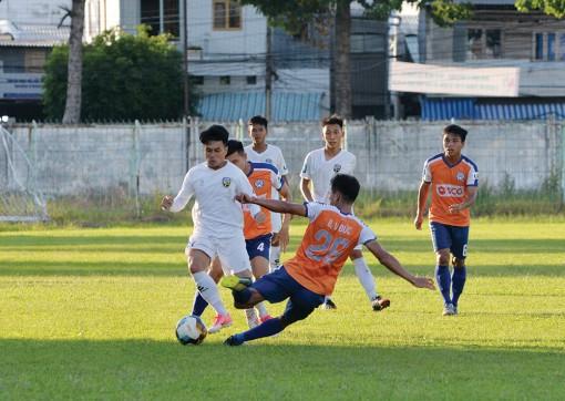 """Giải hạng nhất quốc gia LS-2020: An Giang quyết tâm giành suất vào """"Tốp 6"""""""