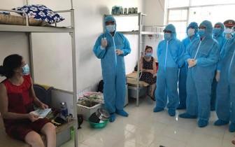 Việt Nam có 23 ngày không có ca lây nhiễm trong cộng đồng