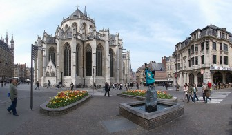 Bỉ: Thành phố Louvain nhận danh hiệu Thủ đô sáng tạo của châu Âu