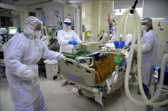 Brazil tham gia chương trình vaccine ngừa COVID-19 của WHO