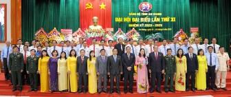 Phấn đấu xây dựng quê hương Bác Tôn ngày càng văn minh, giàu đẹp