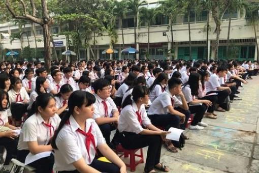 An Giang tăng cường các biện pháp đảm bảo an toàn đối với các cơ sở giáo dục