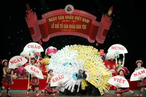 Lễ Kỷ niệm Ngày Sân khấu Việt Nam năm 2020