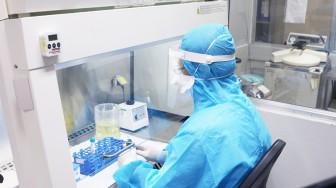 Sáng 26-9, Việt Nam không ghi nhận ca nhiễm Covid-19 mới