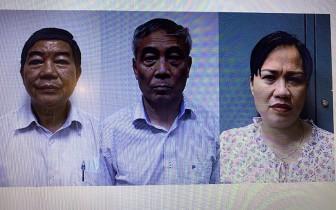 Bắt tạm giam nguyên Giám đốc Bệnh viện Bạch Mai