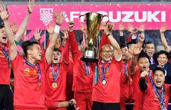 AFF Suzuki Cup 2020 chính thức có ngày trở lại