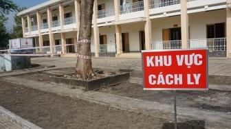 Người nhập cảnh vào TP Hồ Chí Minh sẽ được cách ly như thế nào?