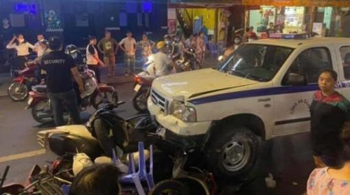 Gần 5.000 người chết do tai nạn giao thông trong 9 tháng đầu năm