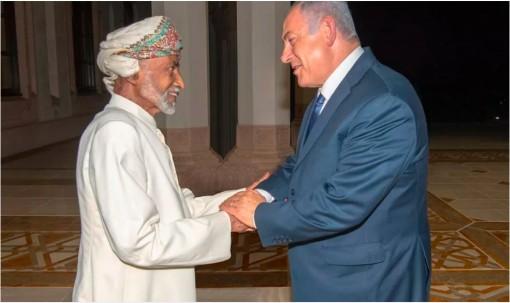 Israel, Sudan và Oman sẽ công bố thỏa thuận hòa bình vào tuần tới