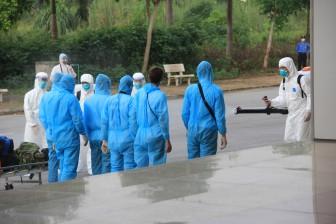 Ngày thứ 26, Việt Nam không có ca lây nhiễm trong cộng đồng