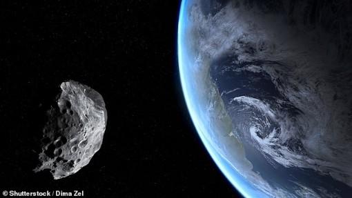 Thiên thạch lướt qua Trái đất có thể đã mang lại sự sống cho sao Kim