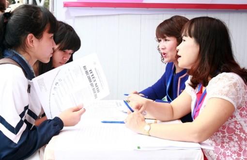 Hơn 275.000 thí sinh điều chỉnh nguyện vọng xét tuyển đại học