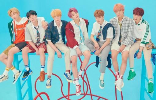 """Nhóm nhạc BTS công bố thời điểm ra mắt album mới """"BE"""""""