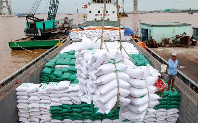 Thời cơ mới trong xuất khẩu gạo