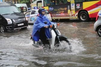 Thời tiết ngày 29-9: Nhiều khu vực trên cả nước mưa dông, đề phòng lốc, sét, mưa đá
