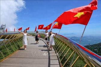 'Vực dậy' ngành du lịch trong mùa cuối năm 2020