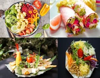 Bụng sôi 'sùng sục' khi điểm tên 5 món ăn Việt đang được đề cử kỷ lục thế giới