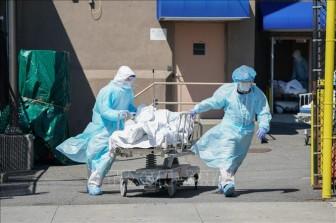 WHO tin tưởng có thể khống chế được virus SARS-CoV-2