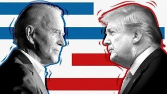 Ai đang thắng thế trong cuộc đấu Trump - Biden?