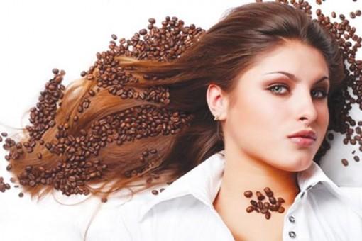 5 công dụng làm đẹp tuyệt vời của bã cà phê