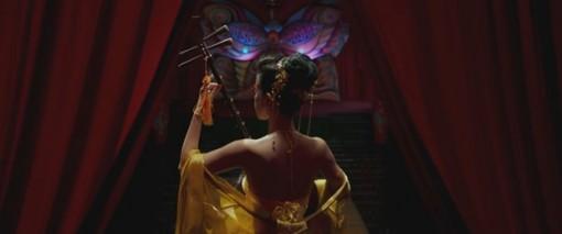 Chân dung nàng Kiều trong thơ Nguyễn Du được đưa lên màn ảnh rộng