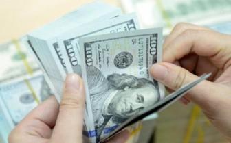 Tỷ giá USD hôm nay 30-9: USD tiếp tục lùi sâu