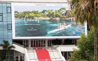 LHP Cannes tổ chức sự kiện đặc biệt vào tháng 10