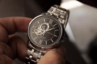 Đồng hồ Seiko Presage automatic, dòng sản phẩm đình đám
